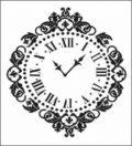 FR french clock