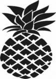 F40 Pineapple