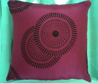 Soft furnishing (fabric)